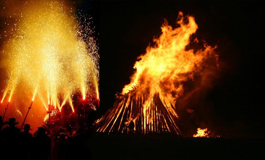 bonfire-samhain