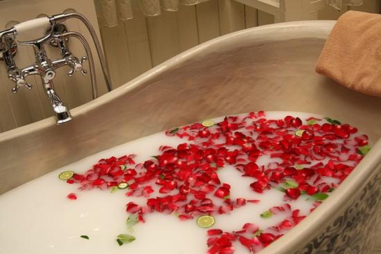 Soap Flower Petals