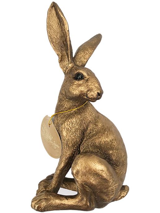 hare bronze