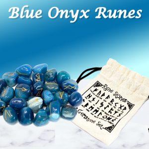 runes & pouch