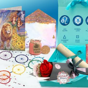 leo Gift Box