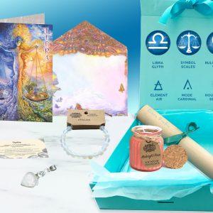 Libra Gift Box