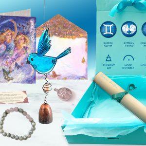 Gemini-Gift-Box