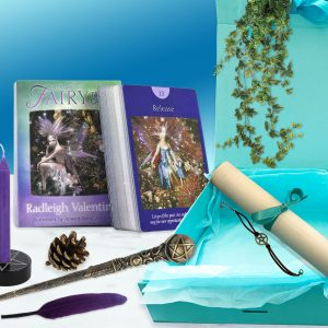 samhain- spell ritual gift